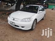 Honda Civic 2007 White | Cars for sale in Ashanti, Kumasi Metropolitan