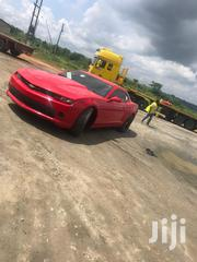 Chevrolet Camaro 2014 Red | Cars for sale in Greater Accra, East Legon