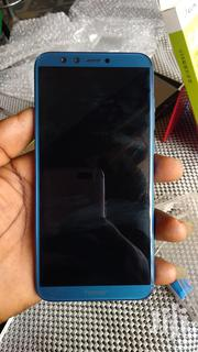 Huawei Honor 9 Lite 32 GB Blue   Mobile Phones for sale in Central Region, Assin South