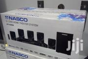 Nasco Home Theater Bluetooth Fm DVD | Audio & Music Equipment for sale in Greater Accra, Kokomlemle
