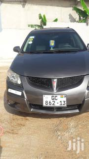 Pontiac Vibe 2008 Gray   Cars for sale in Greater Accra, Adenta Municipal