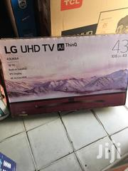 New LG 43 Inches Uhd 4K Smart LED TV | TV & DVD Equipment for sale in Greater Accra, Accra new Town