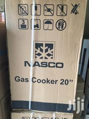 New Nasco 4 Burner Gas Cooker With Oven | Home Appliances for sale in Greater Accra, Accra new Town