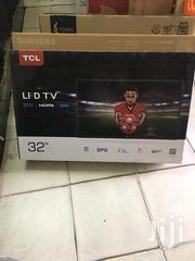 New TCL Dvt2s2 LED TV 32 Inches | TV & DVD Equipment for sale in Greater Accra, Accra new Town