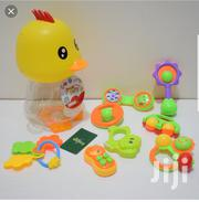 Baby Rattle | Babies & Kids Accessories for sale in Greater Accra, Accra Metropolitan