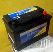 15 Plates Car Battery | Vehicle Parts & Accessories for sale in Greater Accra, Lartebiokorshie