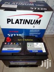 Platinum Car Battery | Vehicle Parts & Accessories for sale in Greater Accra, Nii Boi Town