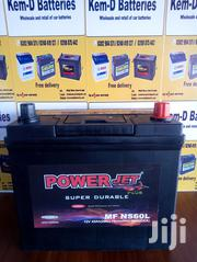 Car Battery 13 Plates | Vehicle Parts & Accessories for sale in Greater Accra, Airport Residential Area