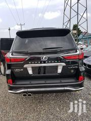 New Lexus LX 2018 Black | Cars for sale in Greater Accra, Achimota