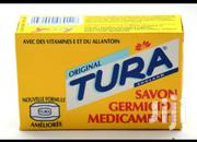 Tura Antiseptic Soap | Bath & Body for sale in Greater Accra, Accra Metropolitan