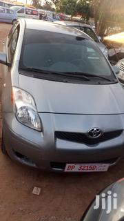 Toyota Yaris 2009 Gray | Cars for sale in Greater Accra, Ga West Municipal