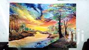 Oil Color Painting | Arts & Crafts for sale in Northern Region, Tamale Municipal