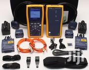 Fluke Cable Testing And Certification | Measuring & Layout Tools for sale in Greater Accra, Adenta Municipal