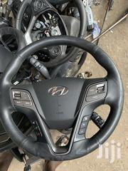 Hyundai Santafe Steering Airbag | Vehicle Parts & Accessories for sale in Greater Accra, Abossey Okai