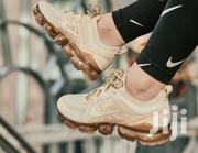 Original Nike Air Max Vapormax 2019 Gold   Shoes for sale in Greater Accra, Accra Metropolitan