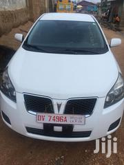 Pontiac Vibe 2010 White   Cars for sale in Greater Accra, Achimota