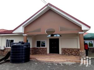 Newly Built Four Bedrooms House For Sale