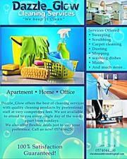 Dazzle_glow Cleaning Services | Automotive Services for sale in Greater Accra, Okponglo