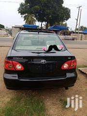Toyota Corolla 2008 1.8 CE Black | Cars for sale in Greater Accra, Nungua East