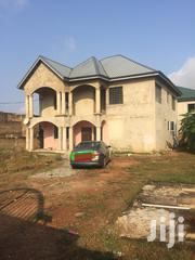 A 4 Bedroom House For Sale At Parakou Estate, Ashogman. | Houses & Apartments For Sale for sale in Greater Accra, Ga East Municipal
