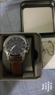 Fossil Grant Chronograph Watch | Watches for sale in Greater Accra, Abelemkpe