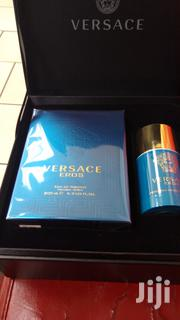 Versace Unisex Spray 200 Ml | Fragrance for sale in Ashanti, Kumasi Metropolitan