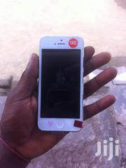 New Apple iPhone 5 16 GB Silver | Mobile Phones for sale in Greater Accra, Accra new Town