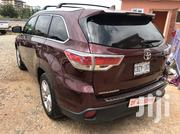 Toyota Highlander 2015 | Cars for sale in Greater Accra, Ga South Municipal