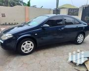 Nissan Primera 2005 1.8 Visia Blue | Cars for sale in Greater Accra, Accra Metropolitan