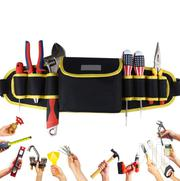 Electrician Drill Tool Bag Waist Pocket Pouch Belt | Hand Tools for sale in Greater Accra, Adenta Municipal