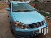 Toyota Corolla 2005 1.8 TS Blue | Cars for sale in Greater Accra, Ga West Municipal