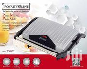 Royalty Line PM-750.1 Panini Grill 750W   Kitchen Appliances for sale in Greater Accra, Ga South Municipal