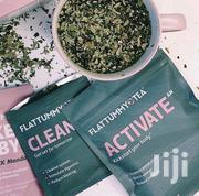 Flat Tummy Tea Activate and Cleanse | Vitamins & Supplements for sale in Greater Accra, Adenta Municipal