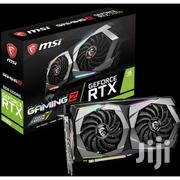 MSI Rtx2060 Gaming Z Graphics Card 6gb Gddr6 | Computer Hardware for sale in Greater Accra, Odorkor