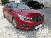 Hyundai Sonata 2015 Red | Cars for sale in Greater Accra, Odorkor