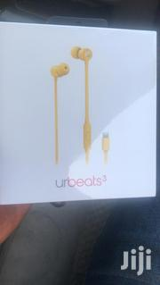 Urbeats 3 Lightening iPhone Earpiece | Accessories for Mobile Phones & Tablets for sale in Greater Accra, Osu