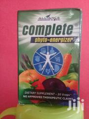 Complete Phyto Energizer | Vitamins & Supplements for sale in Central Region, Awutu-Senya