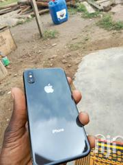 Apple iPhone X 256 GB Black | Mobile Phones for sale in Upper West Region, Wa Municipal District
