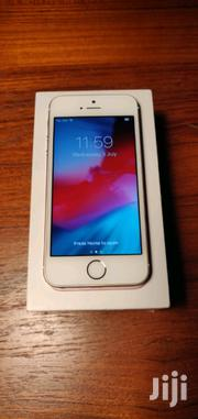 Apple iPhone SE 64 GB Gold | Mobile Phones for sale in Upper West Region, Lawra District