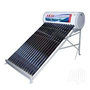 AKAI SOLAR WATER HEATER 150L | Solar Energy for sale in Greater Accra, Adenta Municipal