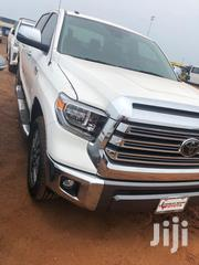 New Toyota Tundra 2017 White | Cars for sale in Greater Accra, Lartebiokorshie