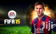 Fifa 15 PC | Video Games for sale in Greater Accra, Tema Metropolitan