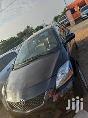 Toyota Yaris 2008 1.5 Black | Cars for sale in Greater Accra, Teshie-Nungua Estates