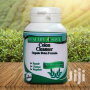 Color Cleanser Capsules | Vitamins & Supplements for sale in Greater Accra, Ga West Municipal