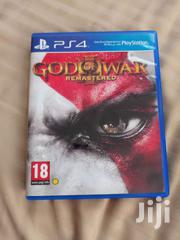 God Of War 3 PS4 | Video Game Consoles for sale in Greater Accra, Lartebiokorshie