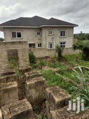 Fence Plot At Gyinyase Ramseyer-nahinso ( 100 By 90) | Land & Plots for Rent for sale in Ashanti, Kumasi Metropolitan