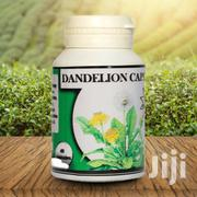 Organic DANDELION Capsules | Vitamins & Supplements for sale in Greater Accra, Ga West Municipal