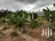 Fence And Gated Plot At Tech Appiadu | Land & Plots For Sale for sale in Ashanti, Kumasi Metropolitan