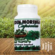 Eden Moringa Capsules | Vitamins & Supplements for sale in Greater Accra, Ga West Municipal