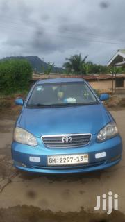 Toyota Corolla 2007 1.8 VVTL-i TS Blue | Cars for sale in Eastern Region, New-Juaben Municipal